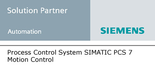 Siemens Solution Partner,Simatic PCS7, Motion Control, Process Control System